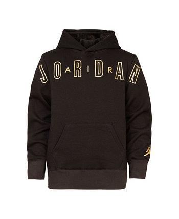 Big Boys Pullover Hoodie Jordan