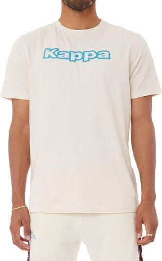 Logo T-Shirt Kappa Active
