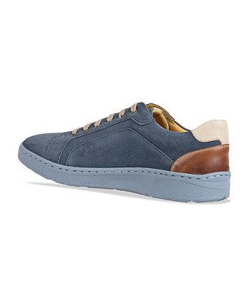 Мужские замшевые кроссовки Sandro Moscoloni