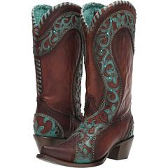E1538 Corral Boots