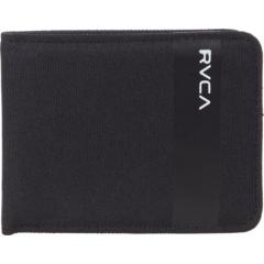 Подветренный кошелек с двойным сложением RVCA