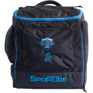 Сумка для ботинок Sportube Toaster Elite с подогревом Sportube