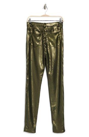 Casual Cargo Trousers Jeremy Scott