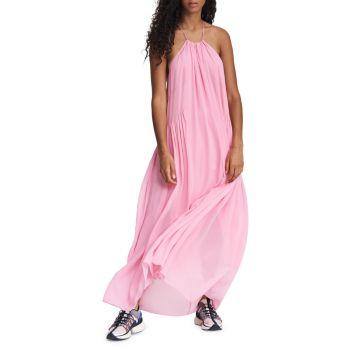 Melody Halter Maxi Dress Rag & bone