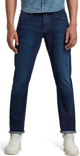 3301 Прямые джинсы G-STAR RAW
