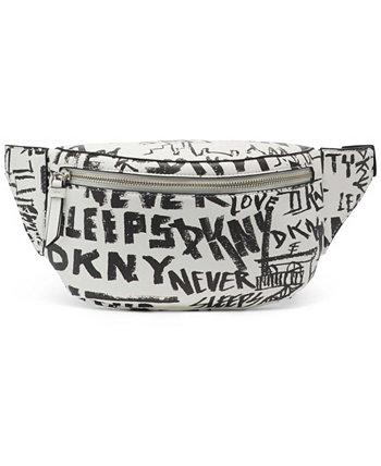 Поясная сумка Tilly DKNY