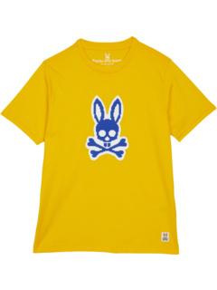 Футболка с рисунком Alston (для детей младшего и школьного возраста) Psycho Bunny Kids