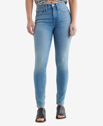 Женские джинсы-скинни Bridgette с высокой посадкой Lucky Brand