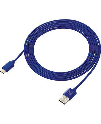 Кабель USB-C длиной 2 м GO TRAVEL