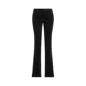 Вельветовые прямые брюки Ralph Lauren