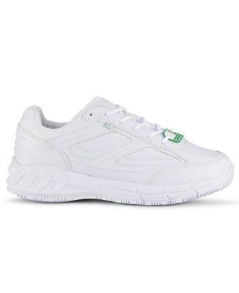 Женские кроссовки Dixon Ez-Fit с противоскользящим покрытием Emeril Lagasse Footwear