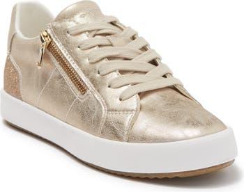 Blomiee Metallic Sneaker Geox