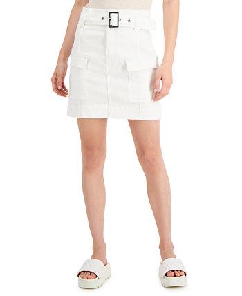 Юниорская юбка-карго с поясом Tinseltown