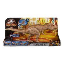 Игрушка-фигурка Mattel Jurassic World Epic Roarin 'Tyrannosaurus Rex Mattel