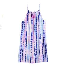 Girls 7-16 SO® Waterfall Cover Up SO