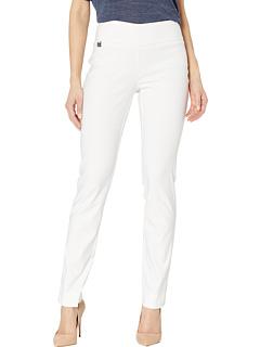 Узкие брюки Solid Magical Lycra Lisette L Montreal