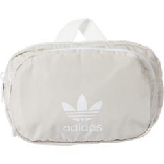 Спортивная поясная сумка Originals Дорожная и фестивальная сумка Fanny Pack Adidas Originals