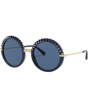 Женские солнцезащитные очки Dolce & Gabbana