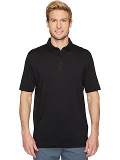 Однотонная рубашка-поло Opti-Dri ™ Micro-Hex Callaway