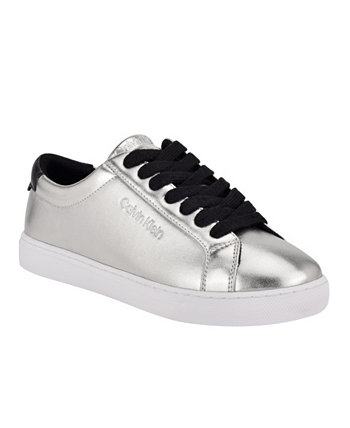 Женские кроссовки на шнуровке Gules Calvin Klein