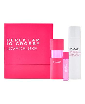 Женский подарочный набор Love Deluxe из 3 предметов DEREK LAM