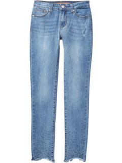 Лодыжка Luna в модели Iceberg Wash (Маленькие / Старшие дети) Joe's Jeans Kids