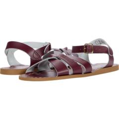 Оригинальные сандалии (большой ребенок / взрослый) Salt Water Sandal by Hoy Shoes