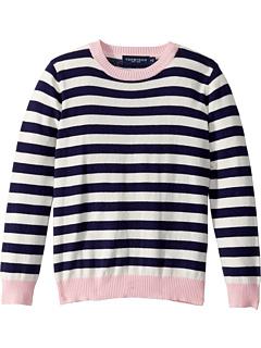Полосатый свитер (малыш / маленькие дети / большие дети) Toobydoo