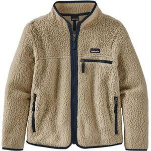 Куртка Patagonia Retro с ворсом Patagonia
