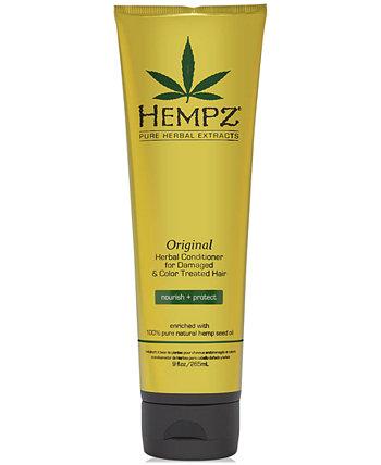 Original Herbal Conditioner, 9-oz., from PUREBEAUTY Salon & Spa Hempz