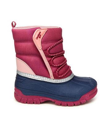 Ботинки для девочек Wilder Cold Weather OshKosh B'gosh
