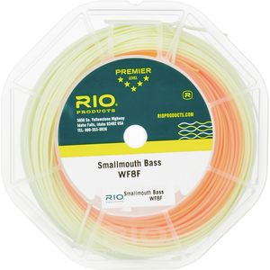 Линия Smallmouth Bass Fly RIO
