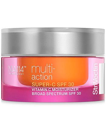 Multi-Action Super-C SPF 30, 1,7 унции. StriVectin