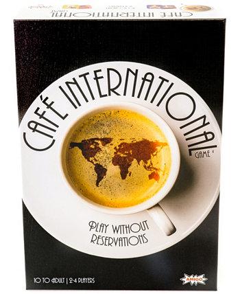Кафе Международная Игра Amigo