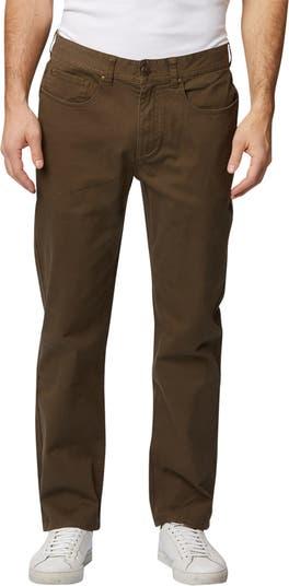 Брюки стрейч с 5 карманами - внутренний шов 30 дюймов Rainforest