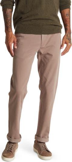 Эластичные брюки чинос с прямыми ногами Everest Brax