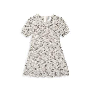Вязаное платье Julie для девочек Milly Minis