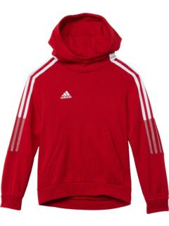 Толстовка с капюшоном Tiro 21 (для маленьких и больших детей) Adidas Kids
