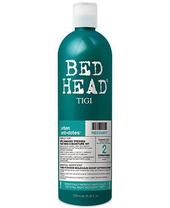 Восстановительный кондиционер Bed Head Urban Antidotes, 25,36 унций, от PUREBEAUTY Salon & Spa TIGI