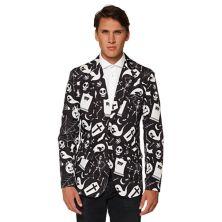 Мужской пиджак Suitmeister Ghost Suitmeister