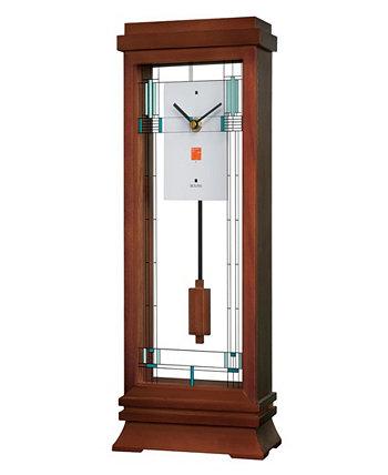 B1839 Каминные часы Willits Bulova