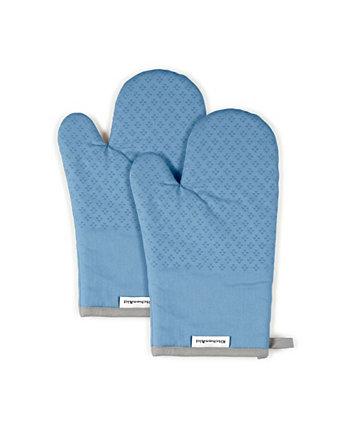 Астероид 2-Шт. Набор рукавиц для духовки KitchenAid