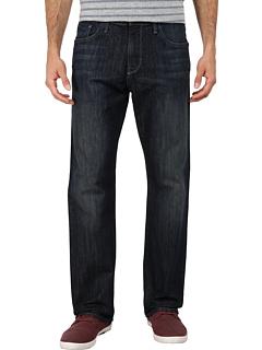 Мэтт Мид Райз расслабленный прямо в Deep Stanford Mavi Jeans