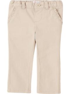 Uniform Skinny Chino Pants (для малышей) The Children's Place