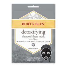 Детоксифицирующая маска с углем Burt's Bees BURT'S BEES