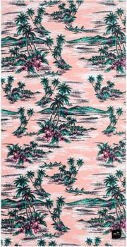 Пляжное полотенце Outrigger Slowtide