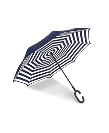 UnbelievaBrella Reverse Umbrella - обратный зонт SHEDRAIN