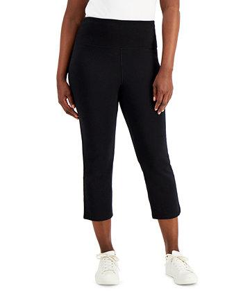 Capri Yoga Pants, Created for Macy's Karen Scott