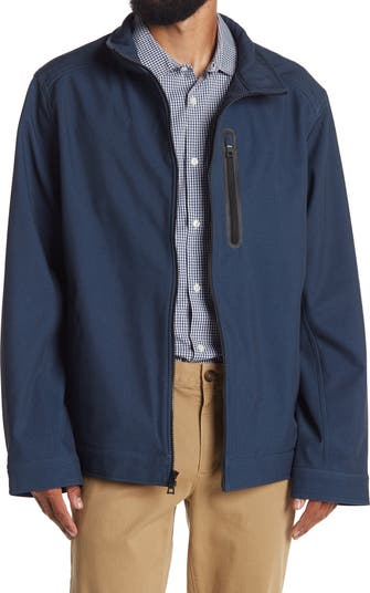 Solid Softshell Jacket Nautica
