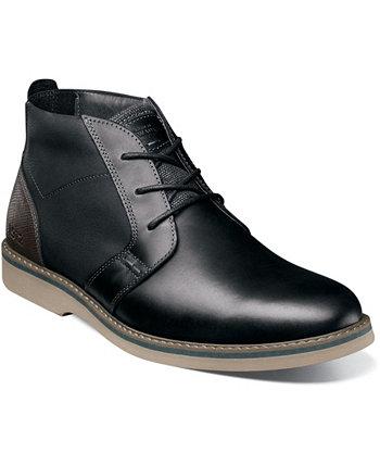 Мужские ботинки чукка с прямым носком Barklay Nunn Bush